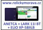 Nejvýhodnější kotoučky pro ANetCa + Lark 11i BT + Elio XP-58IILB