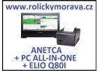 Nejvýhodnější kotoučky pro ANetCa + PC All-In-One + Elio Q80I