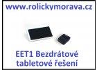 Nejvýhodnější kotoučky pro EET1 Bezdrátové tabletové řešení