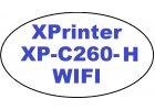 Nejvýhodnější kotoučky pro tiskárnu Xprinter XP-C260-H WiFi