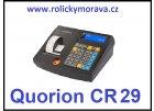 Nejvýhodnější kotoučky pro pokladny Quorion CR 29