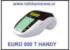Nejvýhodnější kotoučky pro pokladny Euro 500 T HANDY