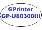 Nejvýhodnější kotoučky pro tiskárnu GP-U80300III