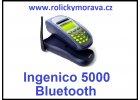 Nejvýhodnější kotoučky pro Ingenico 5000 Bluetooth