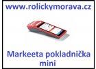 Nejvýhodnější kotoučky pro pokladnu Markeeta Pokladnička mini