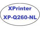 Nejvýhodnější kotoučky pro tiskárnu Xprinter XP Q260-NL