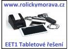 Nejvýhodnější kotoučky pro EET1 Tabletové řešení