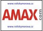 Nejvýhodnější kotoučky pro pokladny AMAX