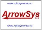 Nejvýhodnější kotoučky pro pokladny Arrowsys