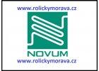 Nejvýhodnější kotoučky pro pokladny NOVUM