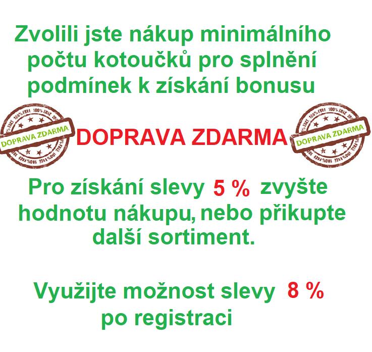 Termo 57/35/12 11 m-1ks=4,31 Kč cena za: 55g/m² 1 ks kotouček 1 ks = od 4,31 Kč bez DPH od 10-ti ks