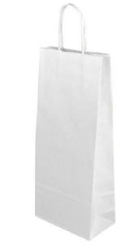 7e0407158 Papírová taška na láhve 140x80x390 3,90 Kč bez DPH od 50-ti ks