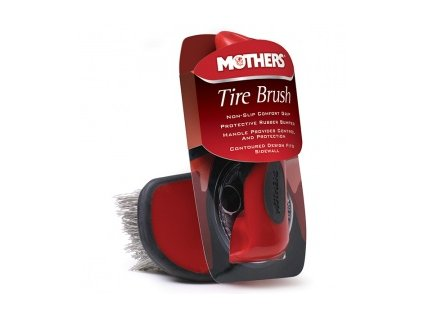 13279 mothers tire brush kartac na pnematiky