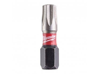 Milwaukee bit SHOCKWAVE TX20 25mm - 1ks