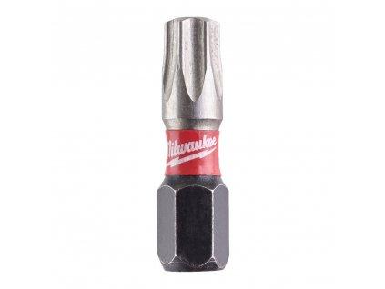 Milwaukee bit SHOCKWAVE TX25 25mm - 1ks