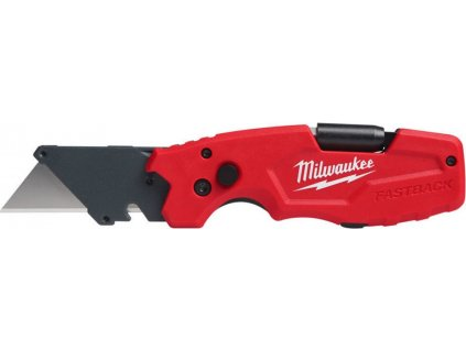 Milwaukee nůž zavírací FASTBACK univerzální 6v1