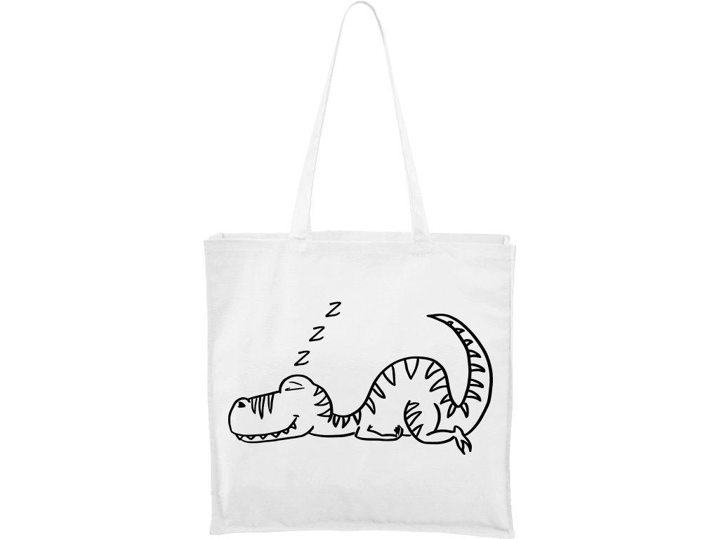 roni syvin platena taska carry dinosaur spici b c