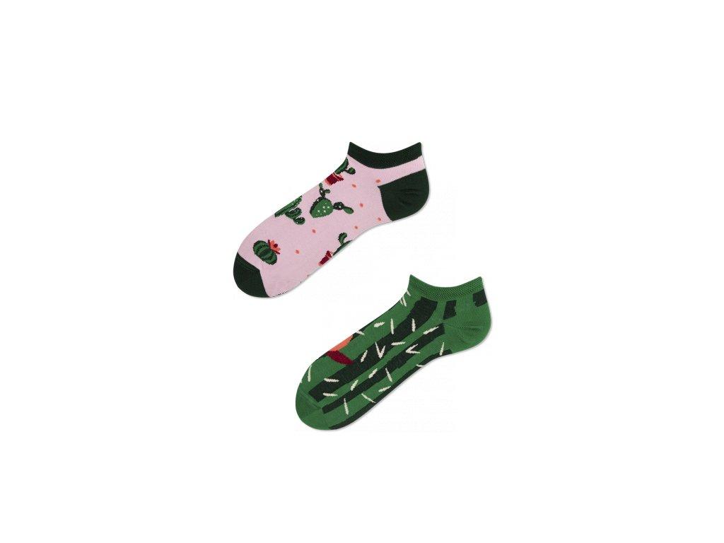 Roni Syvin ponožky kaktus