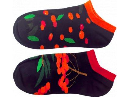 Bobule Ponožky Roni Syvin