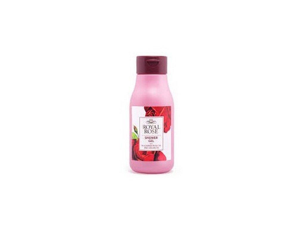sprchovy gel royal rose 300 ml