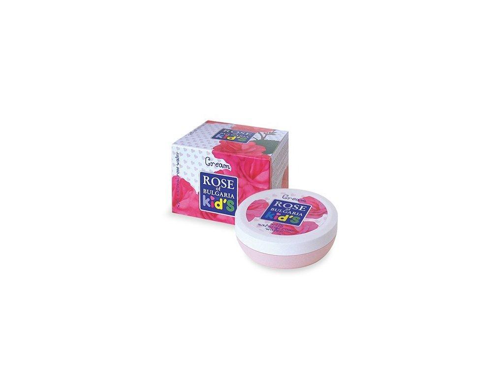 cream for children Rose of Bg