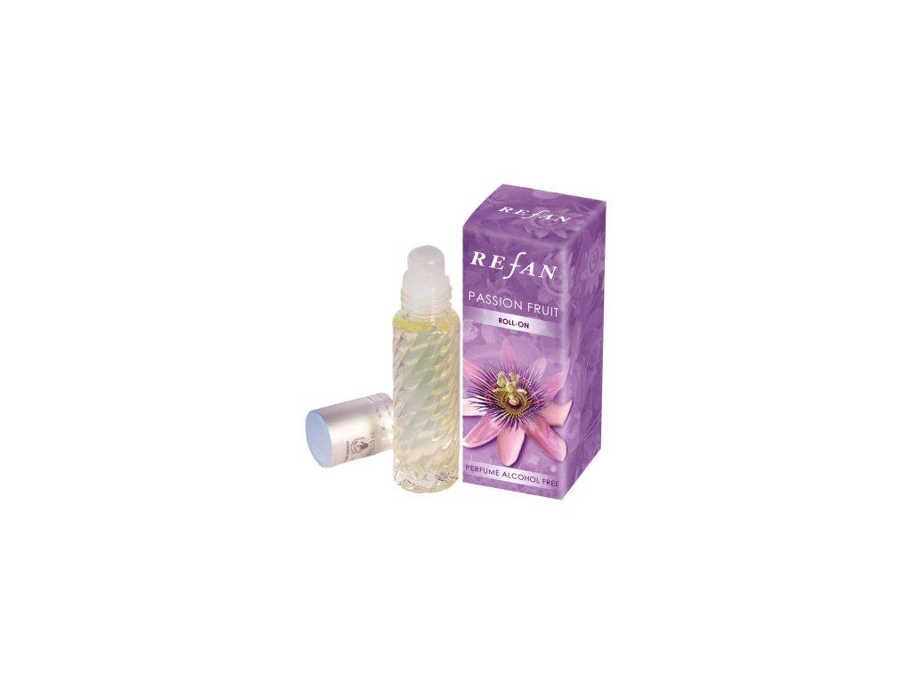 perfume alcohol free passion fruit 10 ml