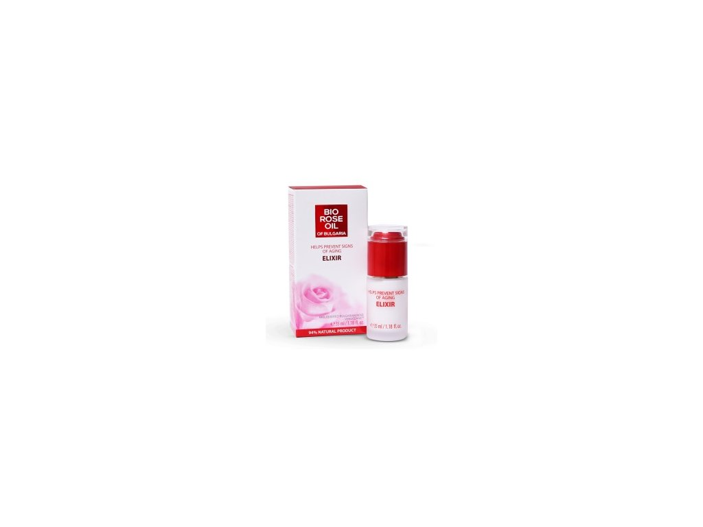 B11002 bio rose helps prevent signs of aging1000