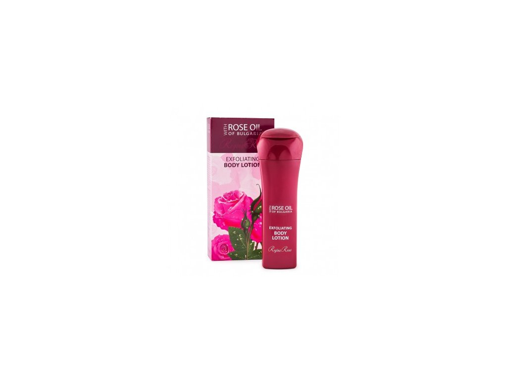 exfoliating body lotion regina roses 1000