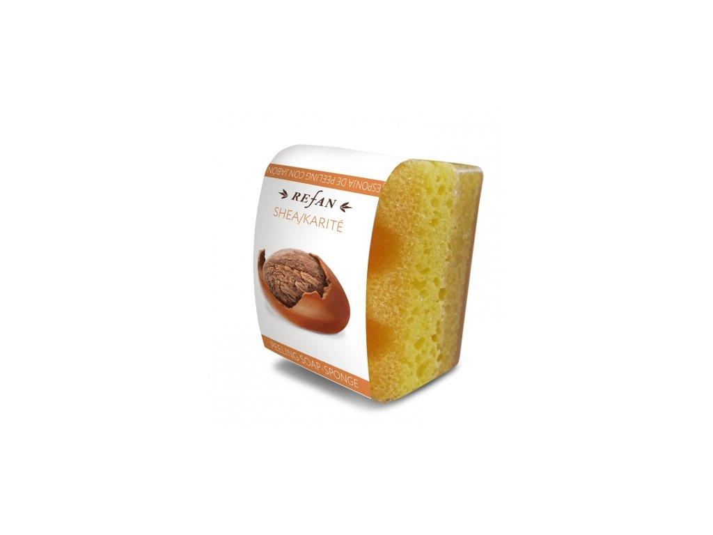 R0021 bambucké máslo
