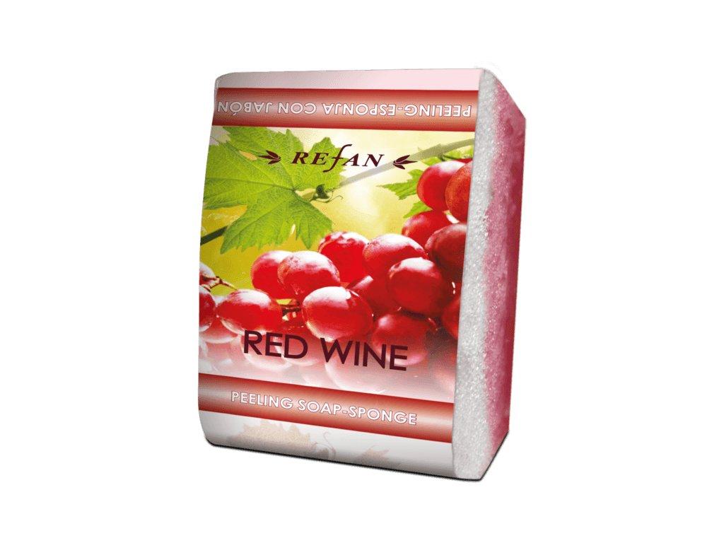 R0027 červené víno