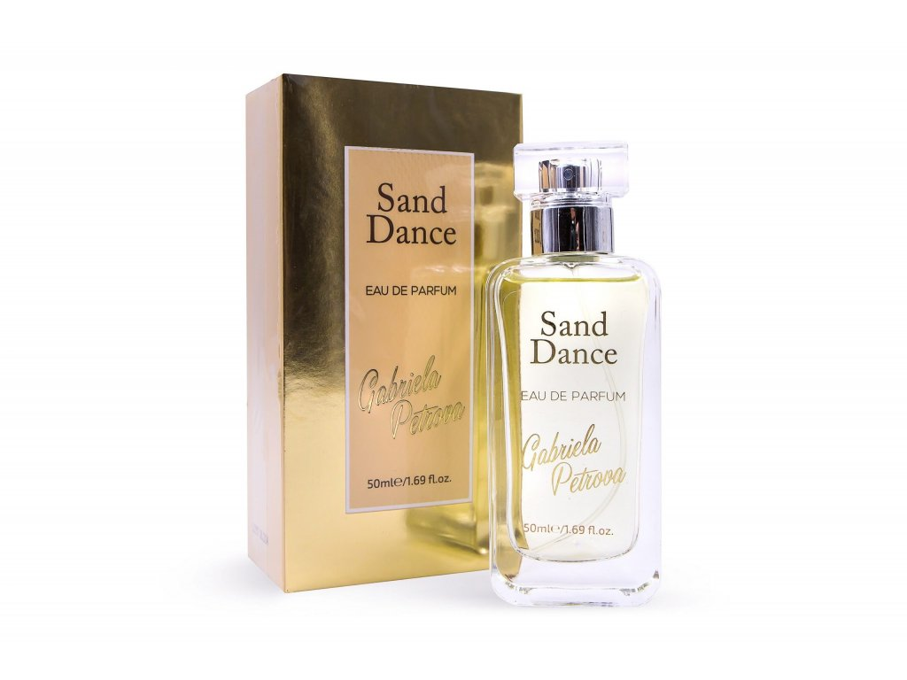 B16001 parfem