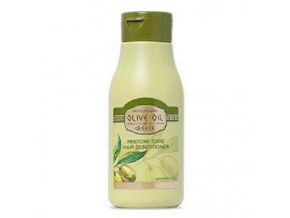 olivový regenerační kondicionér
