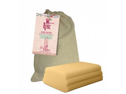 Mýdlo Queen rose