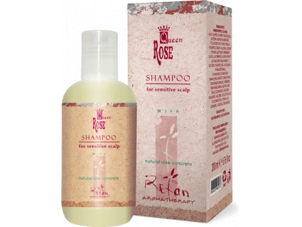 Šampon Queen rose