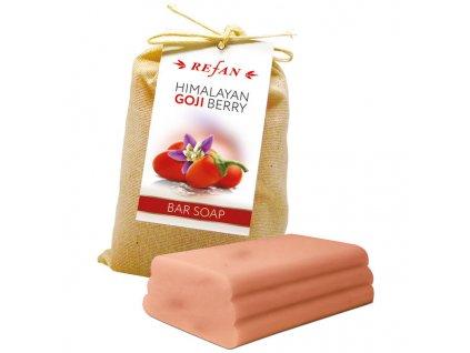 Mýdlo Goji Refan, 100g