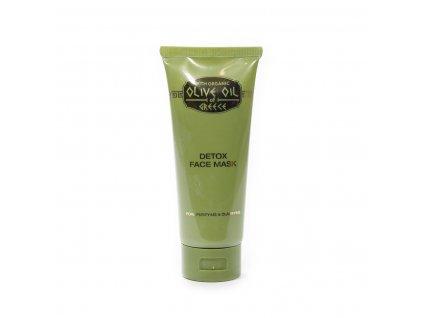 16 12101 2 detox mask olive