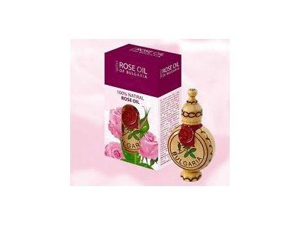 B04004 rose přírodní 100% růžový olej 1,2 ml