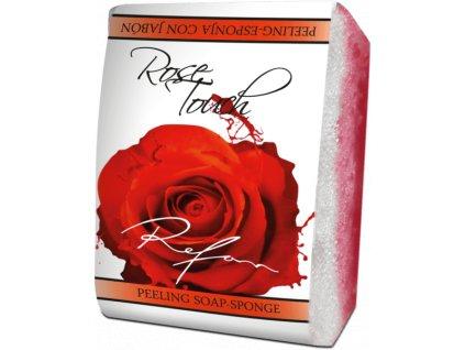 R0015 růžový dotek