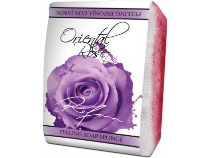 R0017 orientální růže