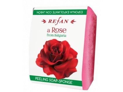 R0029 růže z Bulharska