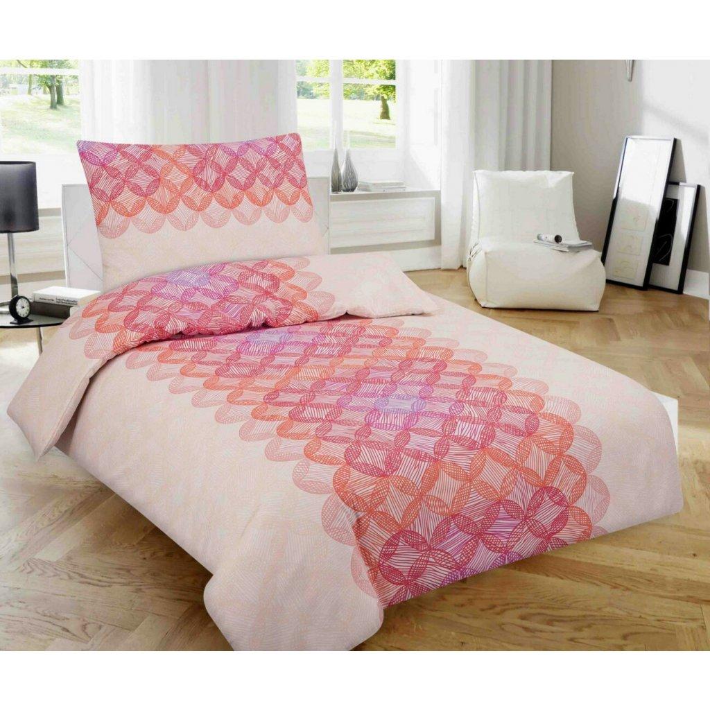 Bavlněné povlečení Home Comfort Exclusive 9