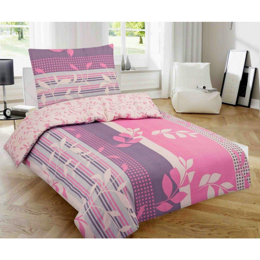 Bavlněné povlečení Home Comfort Exclusive 10