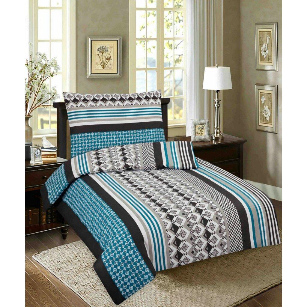 Bavlněné povlečení Ideal Home Premium 12
