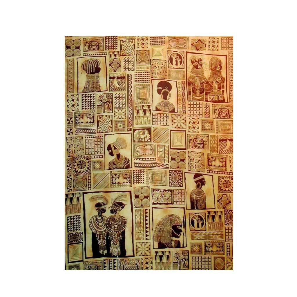 EGYPT 140X210 CM 100% BAVLNA 10 KS 1