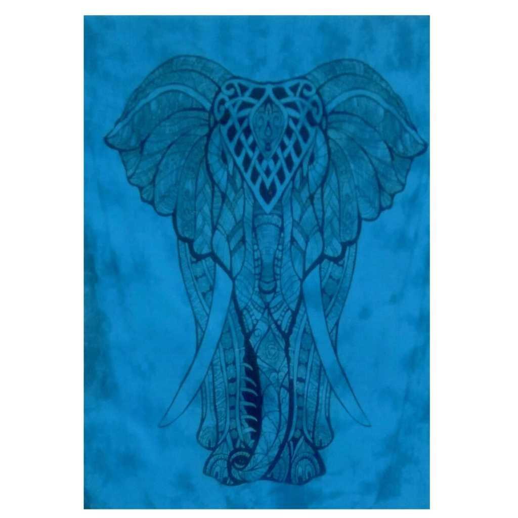 ELEPHANT 140X210 CM 100% BAVLNA 4 KS 1