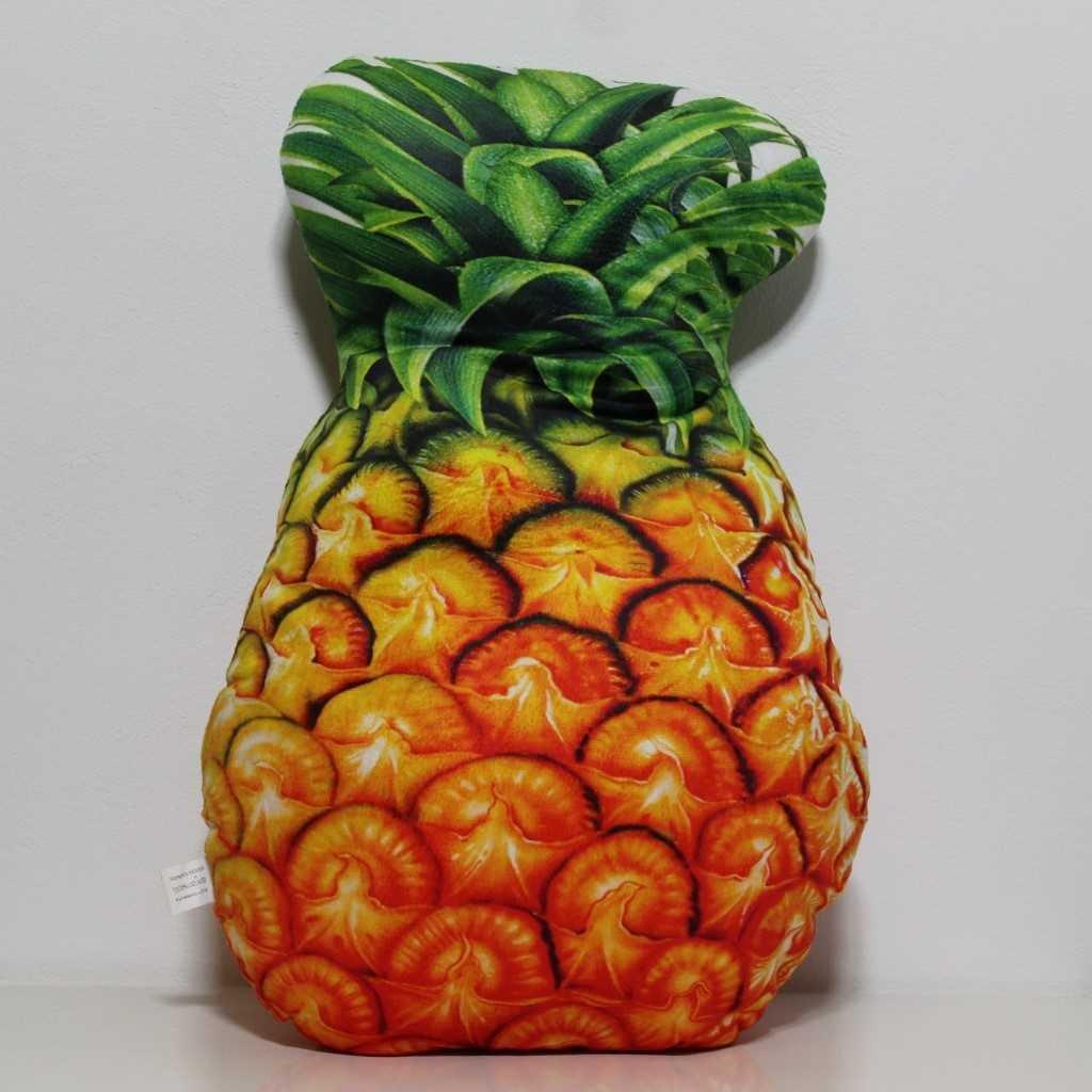 4D polštářek Ananas