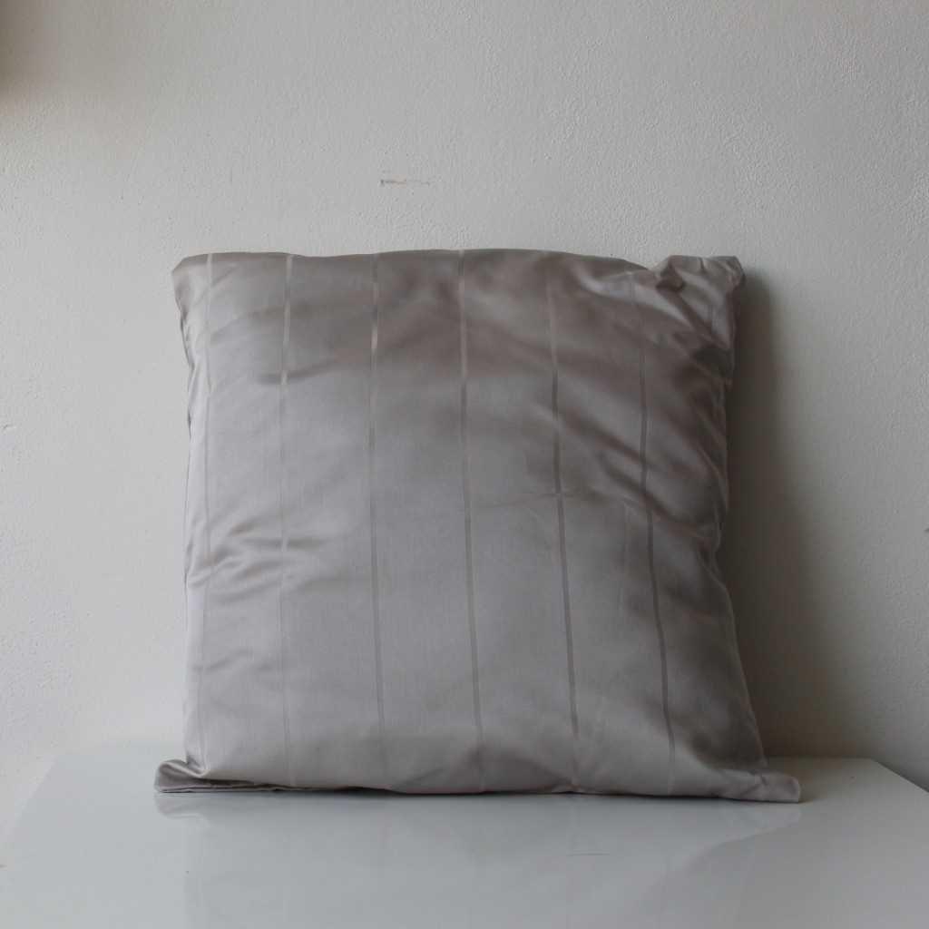 Povlak na polštářek béžový