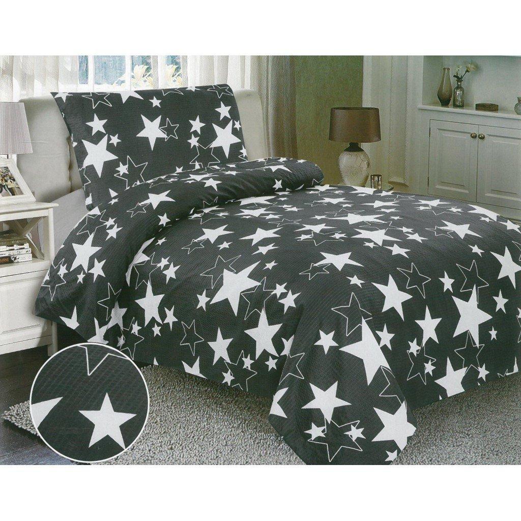 Krepové šedé hvězdy