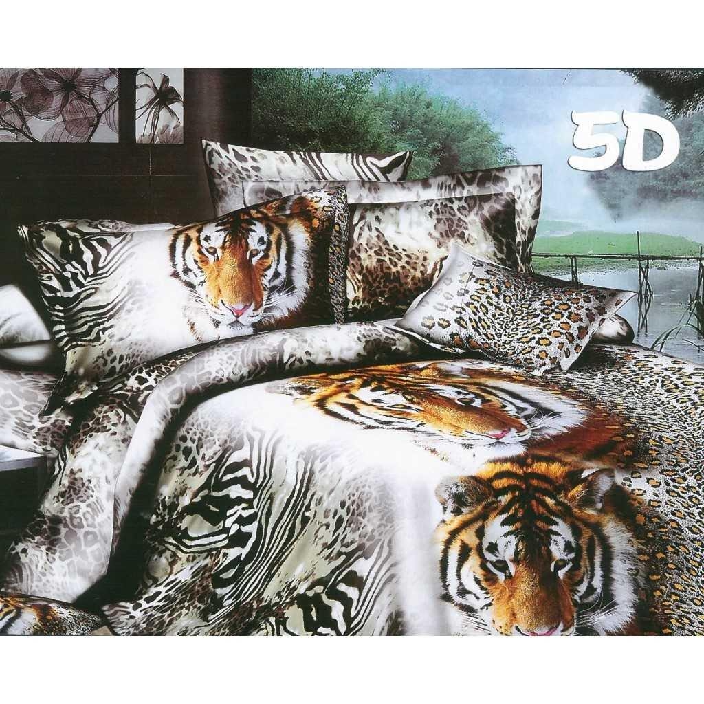 5D tygr