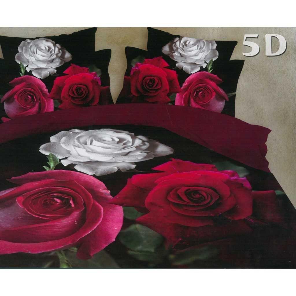 5D 3 růže